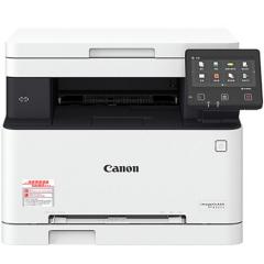 佳能 (Canon)imageCLASS MF631Cn 彩色激光网络多功能一体机 DY.239