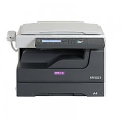 理想(RISO) RM5023 A3黑白数码复合机复印机  FY.177