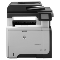 惠普(HP) LaserJet Pro MFP M521dn 激光多功能一体机 (自动双面+有线网络) DY.241