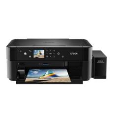 爱普生(EPSON)L850 墨仓式 打印机一体机 DY.243