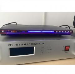 宏佳MHTP-100W  调频广播发射机 含天线支架等安装 IT.551