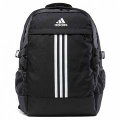 阿迪达斯 adidas 双肩包 BP POWER III M 运动休闲旅行双肩背包 AX6936 黑色 M    TY.1195