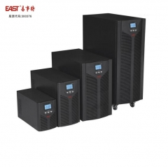 EAST易事特UPS EA906H在线式LED+LCD显示1KVA延时2小时  WL.336