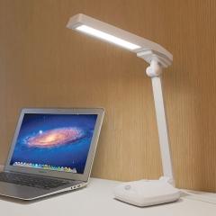 好视力 LED  可调光调色护眼台灯  TG906-WH    DQ.1300