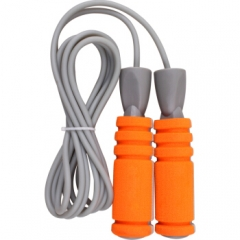 普为特POVIT 泡棉轴承跳绳成人减肥健身儿童学生中考训练家用可调节运动健身器材 P-1247   TY.1197