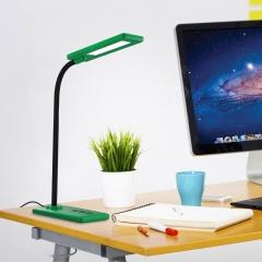 好视力 LED 可触摸调光调色 护眼台灯 TG905-GN 绿色  DQ.1304
