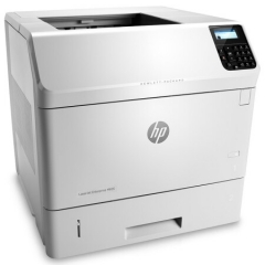 惠普(HP) LaserJet Enterprise  M605n黑白激光打印机 DY.244