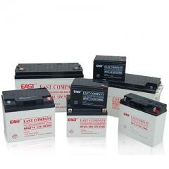 EAST易事特铅酸免维护蓄电池12V120AH(NP120-12) WL.344