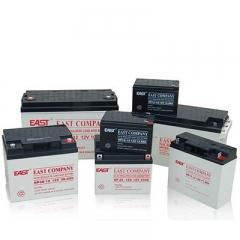 EAST易事特铅酸免维护蓄电池12V24AH(NP24-12) WL.347