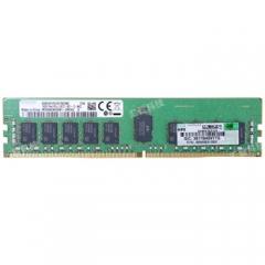 惠普(HP) HPE 原装ECC内存 32G DDR4 2400R(UDIMM无缓冲 或 RDIMM寄存式) 805351-B21  PJ.312