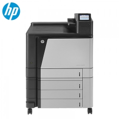 惠普(HP)Color LaserJet Enterprise M855xh A3彩色双面激光打印机 DY.247