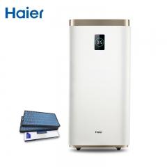 海尔(haier)除甲醛除雾霾除细菌除过敏原负离子净化器  KJ1000F-HY01   DQ.1313
