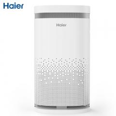 海尔(Haier) 智能除甲醛 除雾霾PM2.5 二手烟异味空气净化器  KJ700F-N800C     DQ.1314