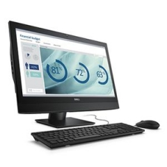 戴尔(Dell)OptiPlex 7450 AIO 004208 /I7-6700/8GB/1TB/2GB独显/DVDRW/23.8英寸/Linux/3年保修 PC.1817