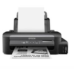 爱普生(EPSON) A4 M105 黑白无线打印机 DY.250