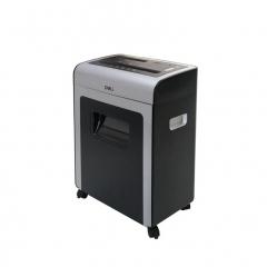 得力 (deli)9915多功能商务办公碎纸机 空气净化 4级保密   IT.572