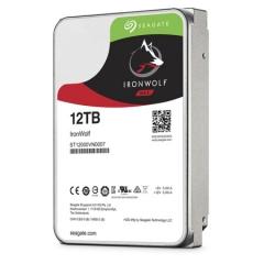 希捷(SEAGATE)酷狼系列 12TB 7200转256M SATA3 网络储存(NAS)硬盘(ST12000VN0007)    PJ.326