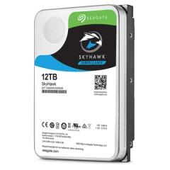 希捷(SEAGATE)酷鹰系列 12TB 7200转256M SATA3 监控级硬盘(ST12000VX0008)   PJ.334