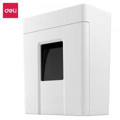 得力(deli)9927多功能办公碎纸机 4级保密小型碎纸机  IT.584