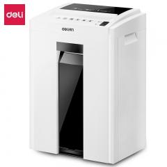 得力(deli)9951 机密卫士系列智能专业办公碎纸机(适用小型办公室/碎纸/碎卡)  IT.586