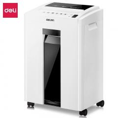 得力(deli)9952 机密卫士系列智能专业办公碎纸机(适用大型办公室/碎纸/碎卡)  IT.587