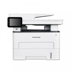 奔图(PANTUM) M7300FDN 黑白激光一体机打印机 DY.255