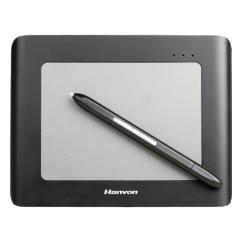 汉王(Hanvon)免驱挑战者免安装 免驱手写板 电脑写字板支持win10    PJ.347