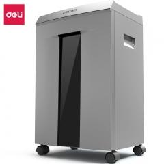 得力(deli)大容量多功能办公碎纸机 9906   IT.589