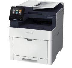 富士施乐(FujiXerox) DocuPrint CM318 z A4彩色打印/复印/扫描/传真一体机 DY.256