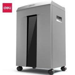得力(deli)9958长时间连续工作高保密碎纸机 办公多功能碎纸机  IT.597