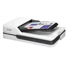 爱普生(EPSON)DS-1660W高速A4文档彩色自动连续扫描仪  Wifi无线扫描  IT.021