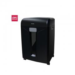 得力(deli)14400大型碎纸机 办公大功率30分钟持续碎纸   IT.599