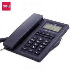得力(deli) 774免提通话电话机/座机  IT.600