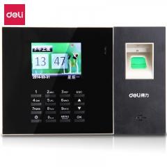 得力(deli)3958 智能互联网考勤机 指纹/ID射频卡双模打卡机  IT.603