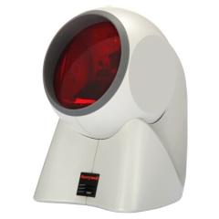 """霍尼韦尔(Honeywell)MK7120 USB口 条码扫描枪平台 20线""""大眼睛""""条形码扫码枪扫码器 白   PJ.368"""