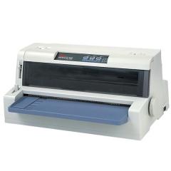 OKI 760F 列平推针式打印机 106列 DY261