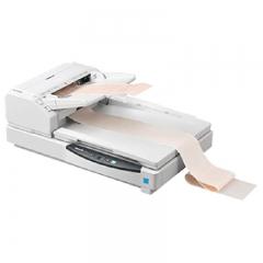 松下(Panasonic) KV-S7097 A3 高速双面彩色文档扫描仪 自动馈纸+平板 95PPM  IT.612