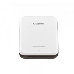 佳能手机照片打印机 瞬彩 PV-123-SG 钛晶灰 口袋打印 DY.268