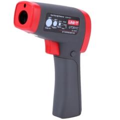 优利德(UNI-T)UT301C 红外测温仪 测温枪(-18℃~550℃) JC.786