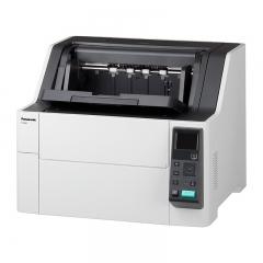 松下(Panasonic) KV-S8120 A3高速双面自动馈纸文档扫描仪 120PPM  IT.614