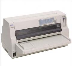 爱普生(EPSON)DLQ-3500K 高速票证打印机 DY.269