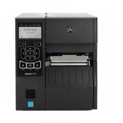 斑马 (ZEBRA) ZT410 203dpi工商用条码打印机 DY.271