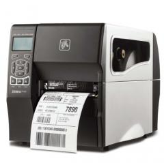 斑马(ZEBRA)ZT230-300DPI 条码打印机 DY.273