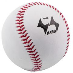 哈德H-AA棒球   12粒/盒     TY.1220
