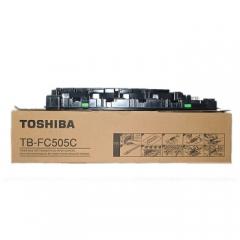 东芝(TOSHIBA) PS-TBFC505C废粉盒废粉回收盒废粉仓 2505AC/3505AC PS-TBFC505C废粉盒1支   HC.874
