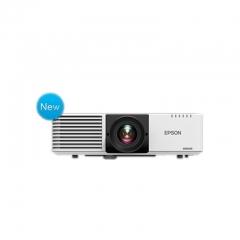 爱普生(EPSON)CB-L610U 投影仪 投影机 商用 办公 工程 (6000流明 1080P全高清 激光光源) 不含安装   IT.621