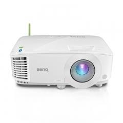 明基(BenQ)E580 智能投影仪 投影机 投影仪办公(1080P全高清 3500流明 手机同屏 无线投影) 不含安装  IT.627