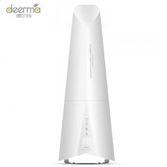 德尔玛(Deerma) 4L 落地式桌面两用 静音恒湿感温 加湿器 DEM-LD500S     DQ.1331
