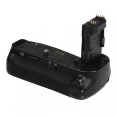 沣标(FB) BG-E13 佳能相机手柄 EOS 6D 单反竖拍手柄 电池盒 ZX.301