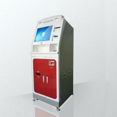 金龙卡 YTJ-928 自助服务触控一体机  IT.632
